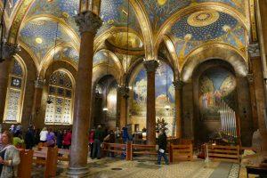 Kirche der Nationen Jerusalem