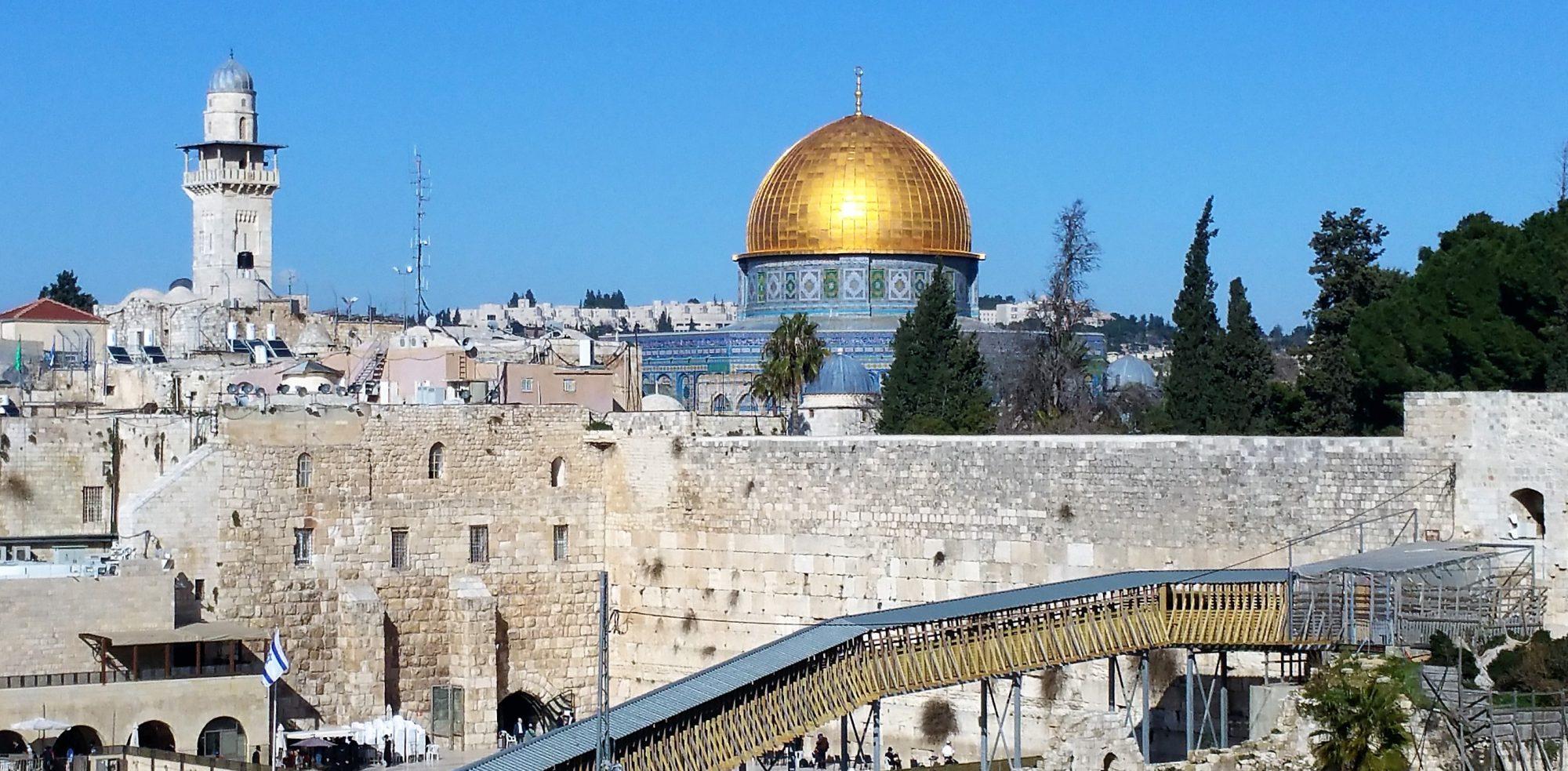 Reiseleiter Israel